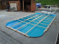 Obdélníkový bazén - do zemně LAMIPLASTIK