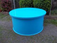 Ochlazovací kád - bazének - do sauny - kruhový LAMIPLASTIK