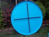 Plastové poklopy - kruhové LAMIPLASTIK