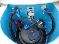 filtr tlakový poloautomat